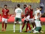 محمود أبوالدهب: قلق على هبوط المصري للمظاليم