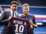 ريفالدو: نيمار أفضل لاعب في العالم سواء في برشلونة أو ريال مدريد