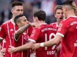 بايرن ميونيخ يتلقي ضربة قوية قبل مواجهة ريال مدريد