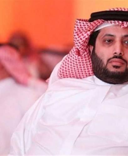 منشور غامض لتركي آل الشيخ عبر «فيس بوك»