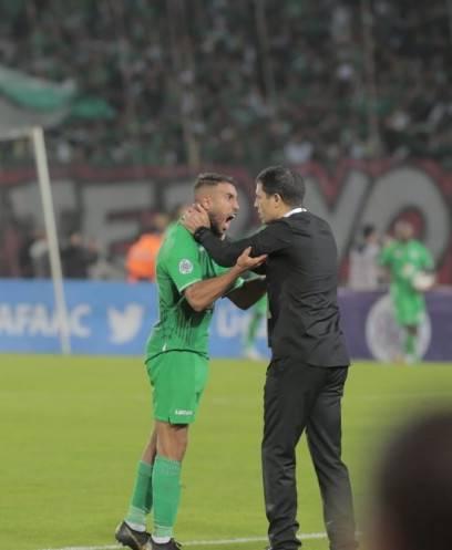 الرجاء يُحقق ريمونتادا تاريخية ويُطيح بالوداد من كأس محمد السادس