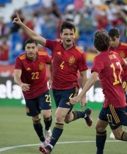 إسبانيا تصعد إلى ربع نهائي أولمبياد طوكيو على أكتاف الأرجنتين