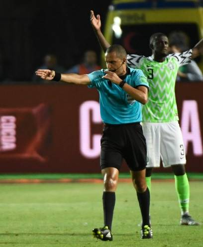 مباريات ربع النهائي.. مباراة نيجريا وجنوب أفريقيا