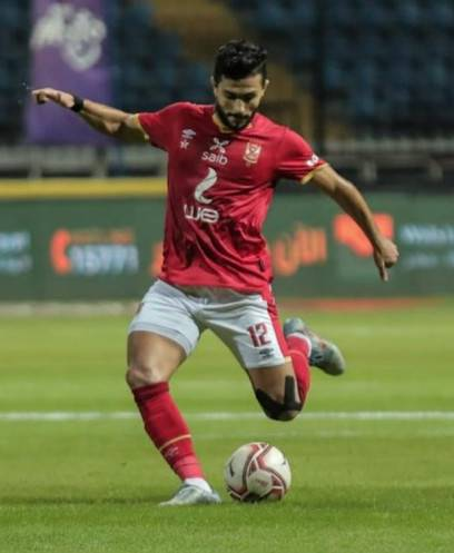 مباراة الأهلي وإنبي في كأس مصر