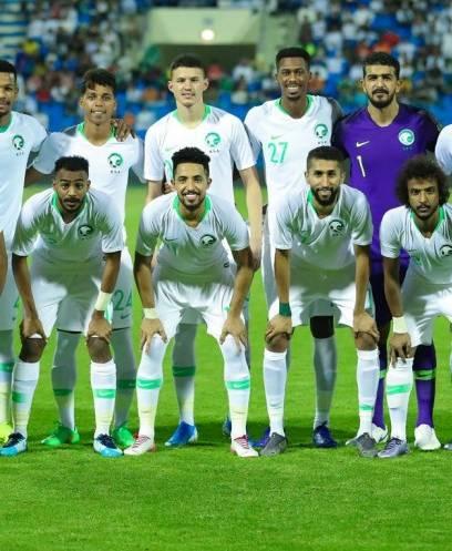 منتخب السعودية يتعادل أمام مالي وديًا استعدادًا لمواجهة اليمن في تصفيات آسيا
