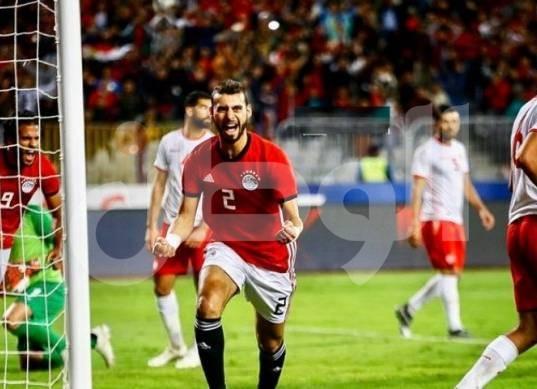 سعفان الصغير: باهر المحمدي لن يلعب في مصر إلا للإسماعيلي
