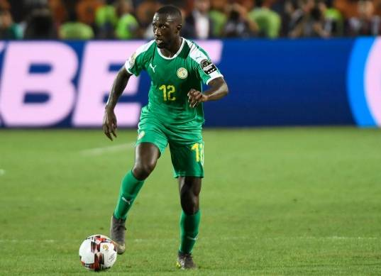 نهائي أمم أفريقيا.. مباراة الجزائر والسنغال