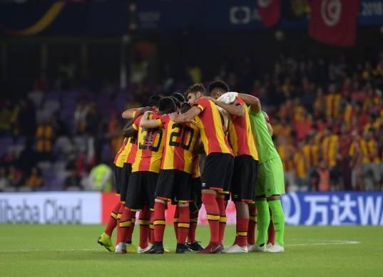 تشكيل الترجي لمواجهة الوداد في نهائي دوري أبطال أفريقيا