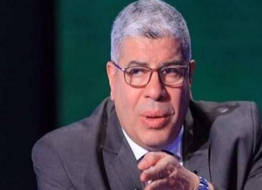 عاجل.. شوبير يعلق على أداء نجله أمام الترسانة: شخصيته تجعله حارس الأهلي الأول