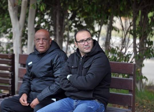 رمضان السيد: كليوباترا جاهز لمواجهة نادي مصر .. ولن نتنازل عن الثلاث نقاط