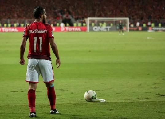 محمد يوسف ينفعل على «سليمان وميدو» في مباراة جيما.. تعرف على السبب