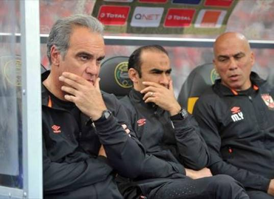رأسية أزارو تحفظ للأهلي ماء وجهه أمام صن داونز.. ويودع دوري أبطال أفريقيا