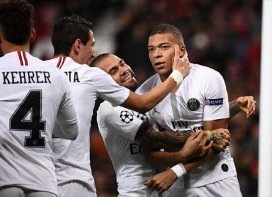 بث مباشر لمباراة باريس سان جيرمان وسانت إيتيان اليوم الأحد 17-2-2019