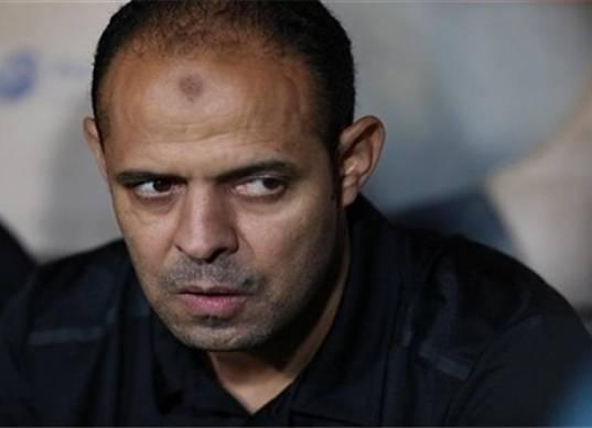 النحاس: تحت أمر الاهلي في أي وقت.. ولن أعمل مدرب عام تحت قيادة مصرية