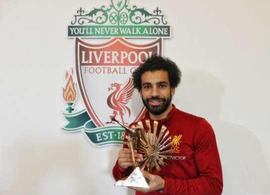 مدرب المنتخب: محمد صلاح فخر الكرة المصرية