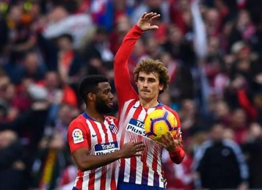 ريال مدريد يسقط أتليتكو بثلاثية في ديربي مدريد