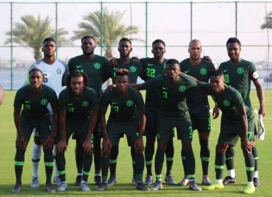 مباراة السنغال ونيجيريا الودية استعدادا لكأس الأمم الأفريقية 2019