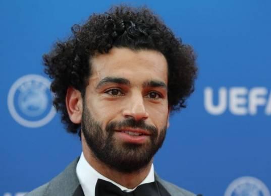 أشرف صبحي: محمد صلاح صنع تاريخا يضاف لسجل الرياضة المصرية