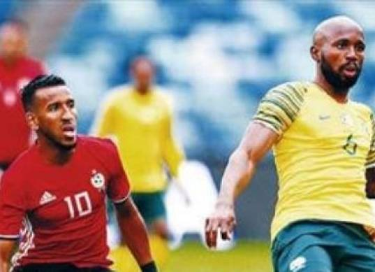 26 لاعبا في قائمة ليبيا استعدادا لتصفيات أمم أفريقيا