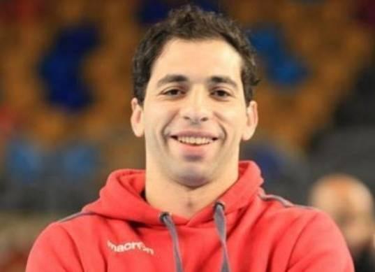 تخطى حسين زكي.. أحمد الأحمر الهداف التاريخي لمنتخب مصر في الأولمبياد