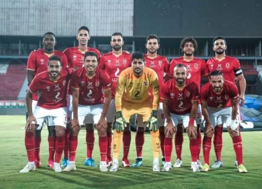 بينهم مروان و«العريس» حمدي فتحي.. 21 لاعبا في قائمة الأهلي ضد أسوان