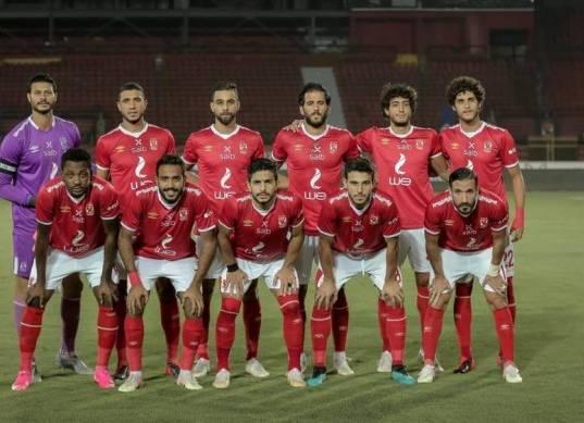 الأهلي يعبر الترسانة بشق الأنفس ويواجه أبو قير في ربع نهائي كأس مصر