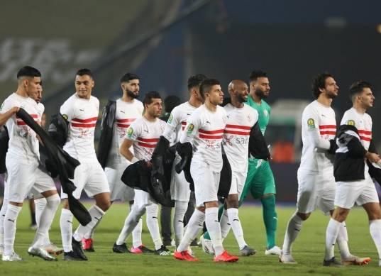 مران الزمالك.. تأهيل الأساسيين وجاهزية عبد الله جمعة لمباراة الأهلي