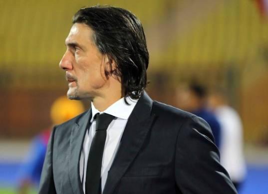 جماهير الفيصلي تؤيد عودة نيبوشا لقيادة الفريق بعد استقالته من الزمالك