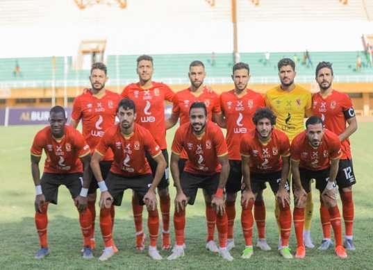 مواعيد وملاعب مباريات الأهلي في أول 8 جولات من الدوري المصري