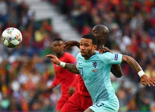 البرتغال VS هولندا.. نهائي دوري الأمم الأوروبية