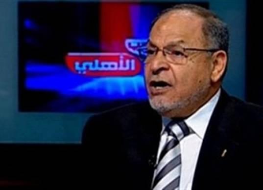 طه إسماعيل: استكمال محمد يوسف في منصب المدير الفني غير مطروح