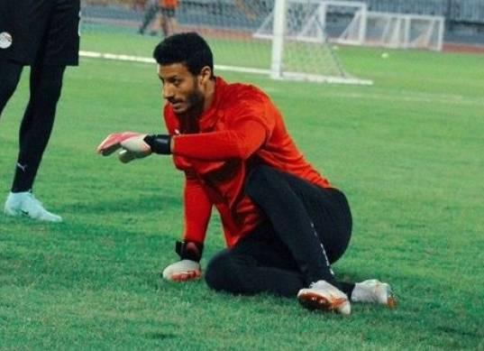 حقن محمد الشناوي بالبلازما للمرة الثانية اليوم