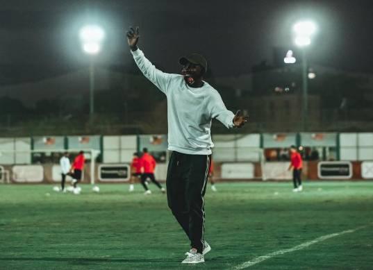 «أجايي» جاهز للمشاركة مع الأهلي في كأس العالم للأندية