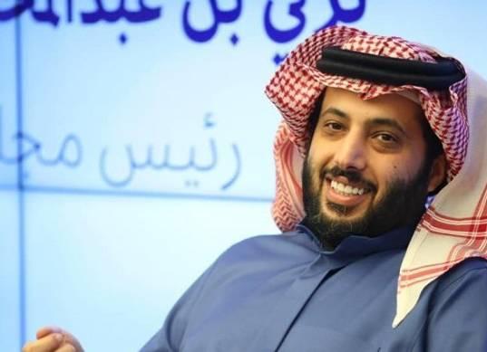 رئيس نادي الهلال يستجيب لطلب تركي آل الشيخ.. والأخير يعلق