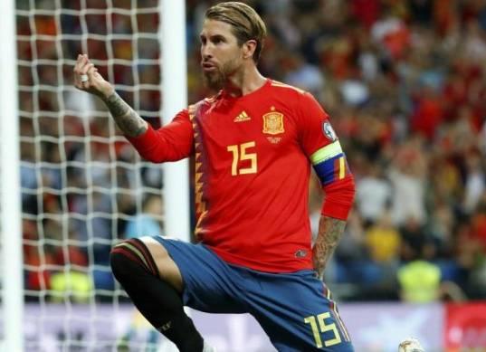 إسبانيا يهزم السويد بثلاثية بتصفيات يورو 2020
