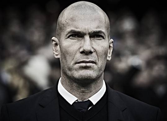 ريال مدريد يعلن وفاة شقيق زيدان