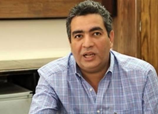 مجاهد عن تخفيف عقوبة الشناوي: «مينفعش يروح كأس العالم بدون مشاركة»