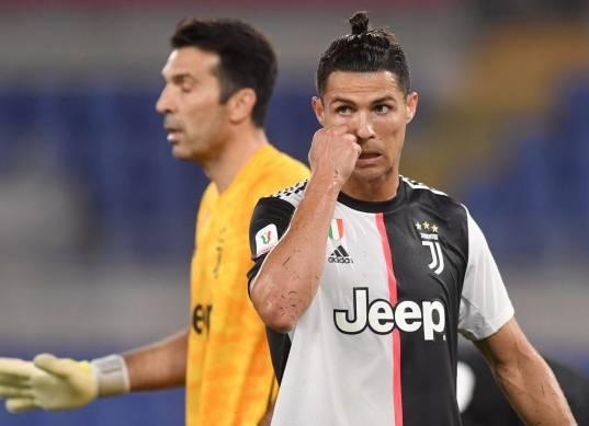 رونالدو يخطط مع يوفنتوس للانتقام من مانشستر يونايتد