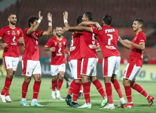 تشكيل الأهلي أمام إنبي في كأس مصر.. عبدالقادر وكهربا يقودان الهجوم
