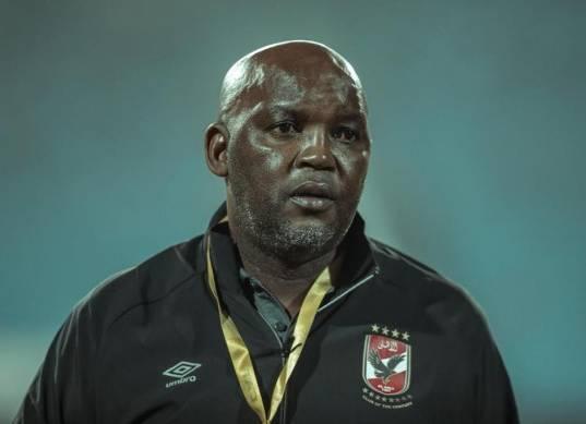 «الكلين شيت» يثير غضب موسيماني ضد لاعبي الأهلي