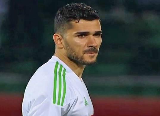 """بطل أفريقيا مع الجزائر لـ""""الوطن"""": أهدي اللقب للجماهير المصرية"""