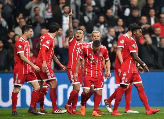 مدافع بايرن ميونخ يسخر من أداء ريال مدريد