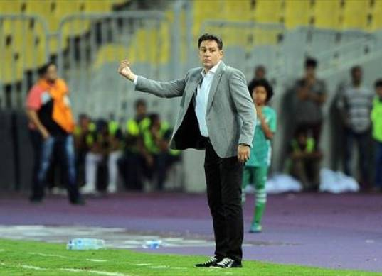 خالد جلال يقترب من تدريب الاتحاد السكندري