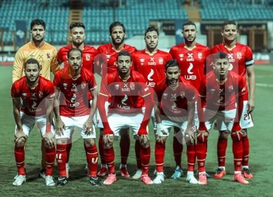 الأهلي يحتل صدارة الأندية الأكثر تسديدا بدوري الأبطال.. والزمالك ثانيا
