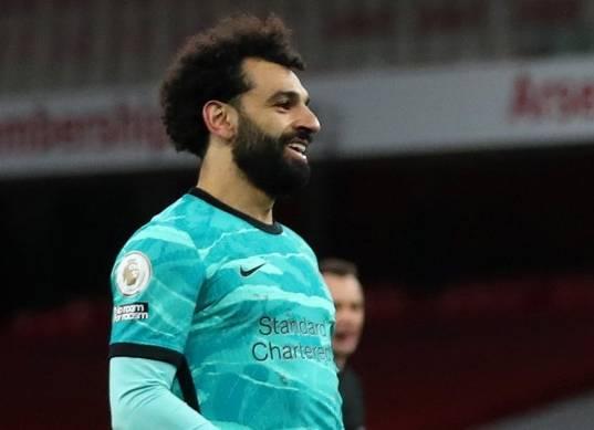 صحيفة بريطانية تكشف أسباب فشل انتقال محمد صلاح إلى ريال مدريد