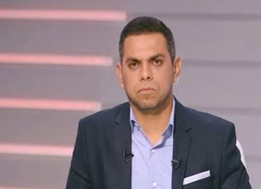 كريم حسن شحاتة يعتذر عن مهمته في النجوم بسبب محمد الطويلة