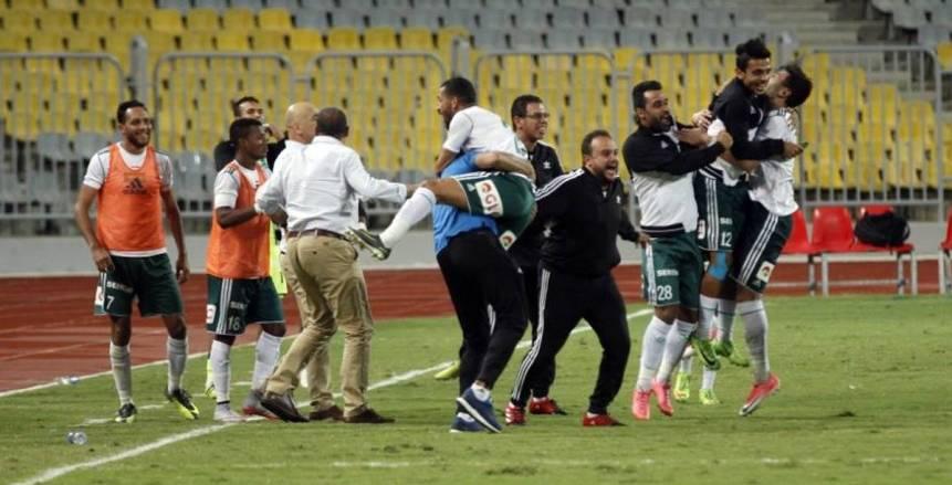المصري يعود إلى بورسعيد بعد تصدر الدوري