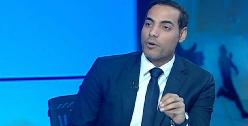 خالد بيبو يعلن إعارة ثنائي فريق الشباب إلى الإسماعيلي ومصر المقاصة