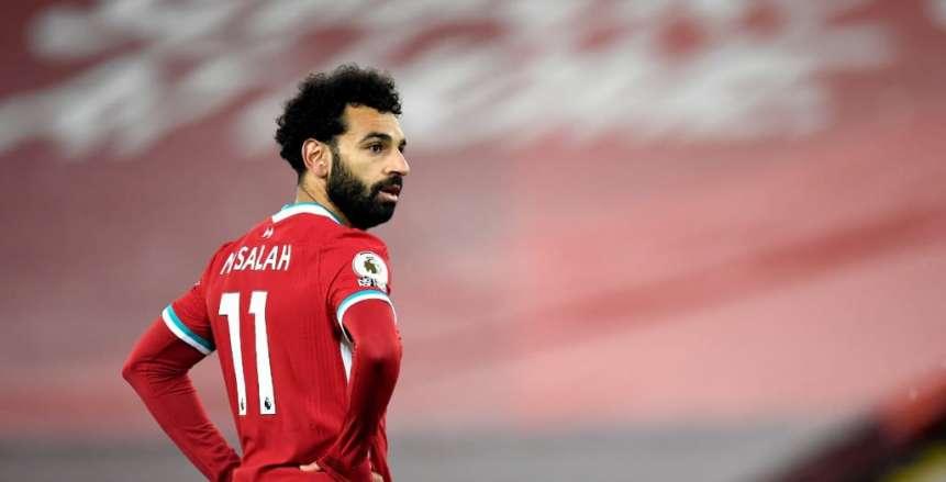 محمد صلاح ضمن أفضل صفقة شتوية في تاريخ الدوري الإيطالي