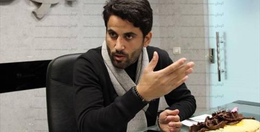 محمود فتح الله: مستعد للتراجع عن قرار الاعتزال في حالة واحدة